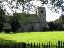 Bockleton Church. Please click for all our services and activities